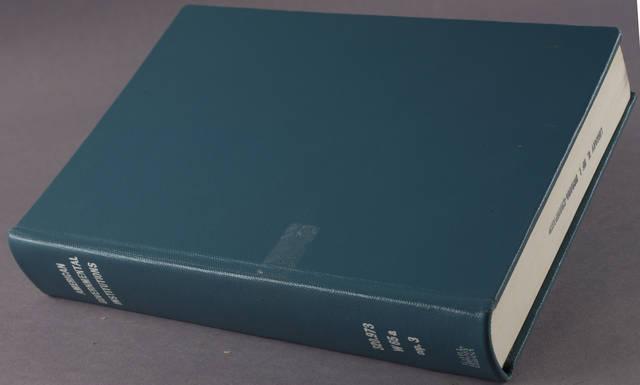 Preservation Self-Assessment Program (PSAP)   Books and
