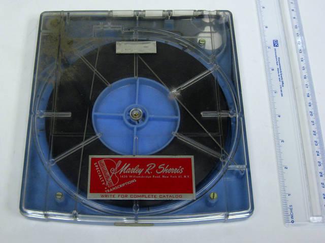 Preservation Self-Assessment Program (PSAP) | Audiotape