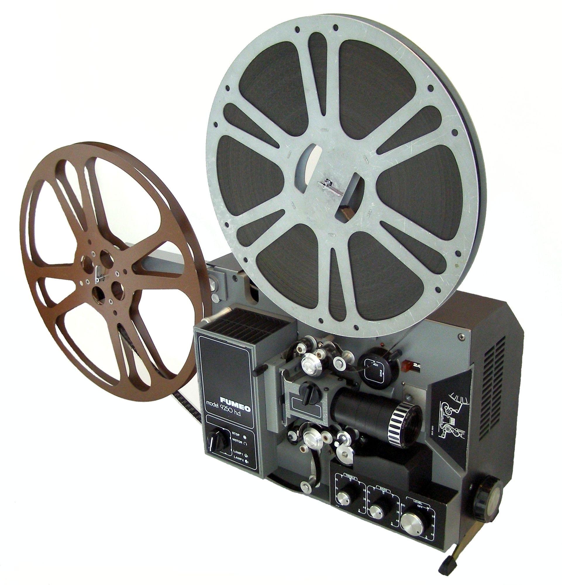 Preservation Self-Assessment Program (PSAP) | Film